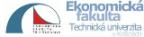 Ekonomická fakulta Technickej univerzity v Košiciach